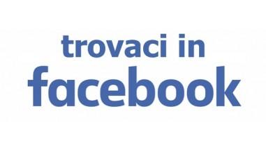 Vieni a conoscerci nella nostra pagina Facebook